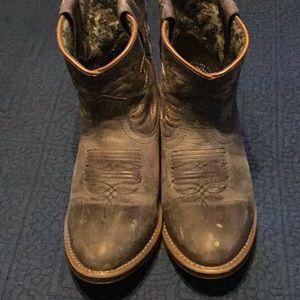 Laredo Size 7 M Boots